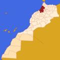 Mapa MARROCOS-2015-2-Rabat-Salé-Kénitra.png