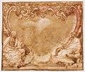 Maratta Cartouche with Barberini coat of arms.jpg