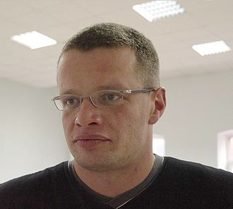 Marcin Meller - Image: Marcin Meller
