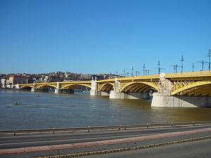 Margaret Bridge - After renovation