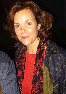 Margaret Colin (2016 Tribeca Film Festival, crop).jpg
