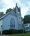 First Presbyterian Church of Margaretville