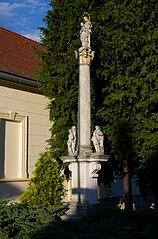 Mariensäule, Maria Immaculata
