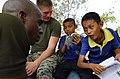 Marines learn value of volunteering 140218-N-LX503-174.jpg