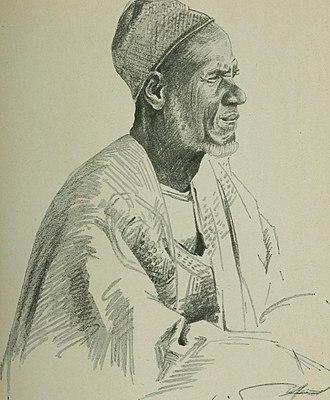 Mandara people - Mandara people were a part of a Sultanate