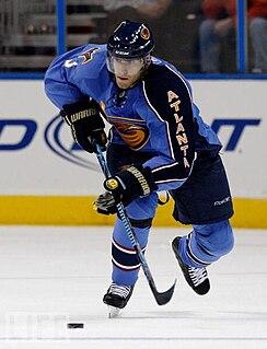 Mark Popovic Canadian ice hockey player