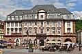 Marktplatz, Heidelberg, 2014.JPG
