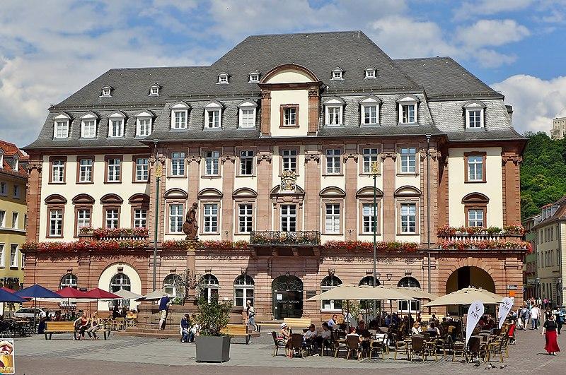 File:Marktplatz, Heidelberg, 2014.JPG