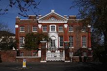 Marlow Place Wikipedia