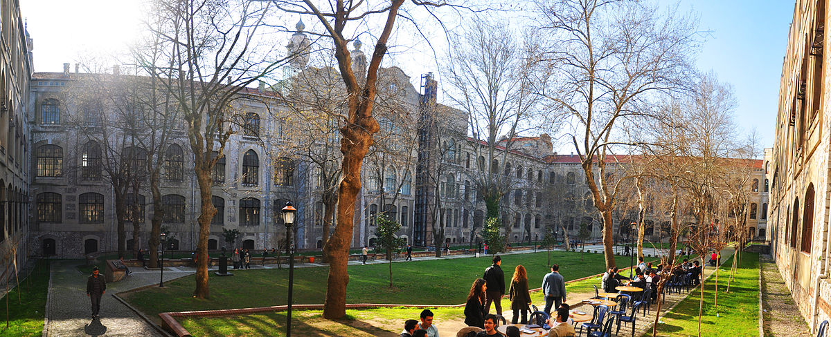 Image result for Marmara university