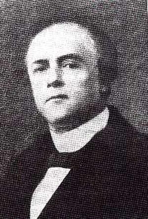 José de Salamanca, 1st Count of los Llanos - Image: Marqués de Salamanca