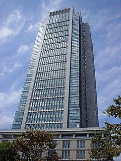 Marunouchi Building skyscraper