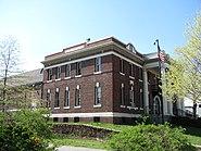 Massachusetts State Armory, Wakefield MA