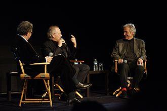 Cinémathèque Française - Image: Masterclass Steven Spielberg