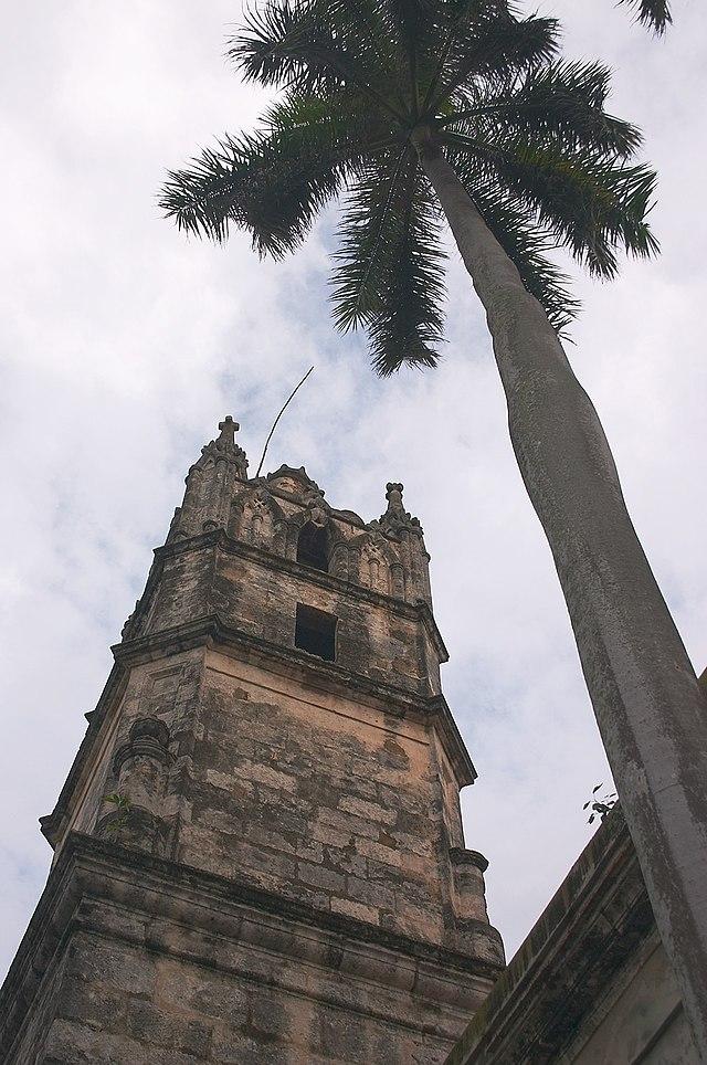 Cathedral of San Carlos De Borromeo