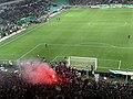 Match ASSE x OL - Stade Geoffroy-Guichard - 6 octobre 2019 - St Étienne Loire 34.jpg
