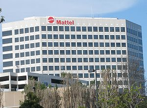 Scene7 - Mattel's headquarters in El Segundo, California. The company owned Scene7 for a year before spinning it off as GoodHome.com.