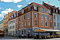 Mazā Pils Street in Riga 1-4.JPG