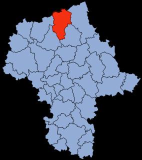 Przasnysz County County in Masovian Voivodeship, Poland