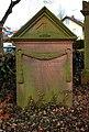 Meckesheim - Friedhof - Denkmal Georg Peter Maurer - 2017-02-05 14-55-50.jpg