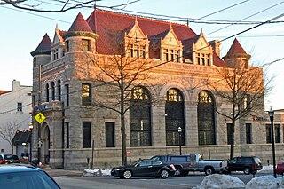 Media, Pennsylvania Borough in Pennsylvania, United States