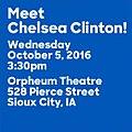 Meet Chelsea Clinton (October 5, 2016).jpg