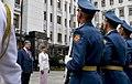 Meeting between the President of Ukraine and the President of Estonia began 05.jpg