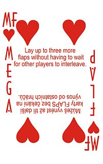 Flaps (card game)