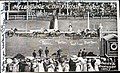 Melbourne Cup Finish, Melbourne, Vic. - 1905 (31511457514).jpg