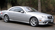 Mercedes Classe S Pullman Wiki