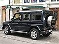 Mercedes-Benz W463 Rear View.jpg