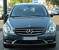 Mercedes R 350 CDI 4MATIC L Grand Edition (V251) Facelift front-2 20100718.jpg