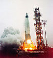 Mercury-Atlas 1 liftoff.jpg