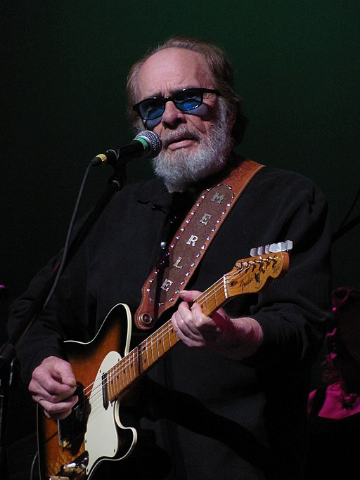Merle Haggard Tour Dates and Concert Tickets | Eventful
