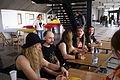 Metalmania 2007 - Korpiklaani 06.jpg