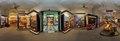 Metals Gallery - 360 Degree Equirectangular View - BITM - Kolkata 2015-06-30 7771-7778.TIF