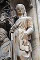 Metz Cathédrale Portail de la Vierge 291109 07.jpg