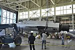 MiG-21PF - Pacific Aviation Museum - (6906080064).jpg