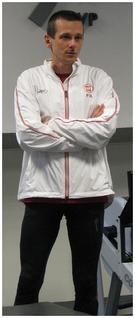 Michał Bartoszak Polish long-distance runner