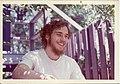 Michael Freedman, circa 1973 (re-scanned, as-is; bordered).jpg