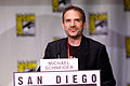 Michael Schneider of TV Guide at the 2011 San Diego Comic-Con International in San Diego, California..jpg