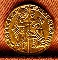 Michele steno, zecchino, 1400-13.jpg