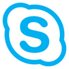 Logo von Skype for Business