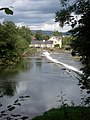 Middle weir at Ludlow - geograph.org.uk - 547500.jpg