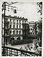 Miensk, Daminikanskaja-Zacharaŭskaja. Менск, Дамініканская-Захараўская (1934-39).jpg