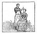 Mijlocul hipnotic d'a adormi uă femee pentru a 'i face operaţiuni chirurgicale fără să simtă durere, Gazeta Săteanului, 20 mar 1888.JPG