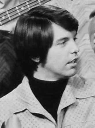 Mike Curb - Image: Mike Curb Congregation and Davy Jones on Pop 1972 (cropped)