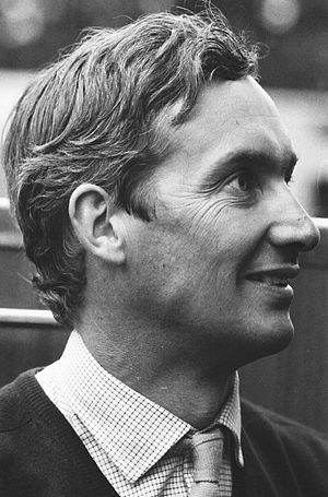 Mike Parkes - Image: Mike Parkes 1969 kl