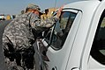 Military Police patrol Contingency Operating Base Basra to enforce law and order DVIDS207253.jpg