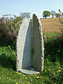 Millennium Commemoration Marker at White Post - geograph.org.uk - 408973.jpg